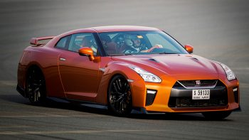 2017 Nissan GT-R: What's new?