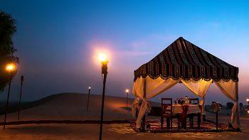 Where to dine on Valentine's Day 2017 in Dubai