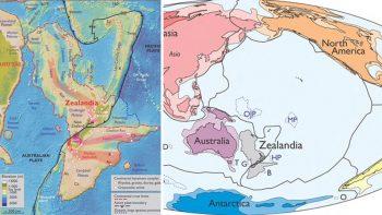 Earth has an eighth continent – Zealandia