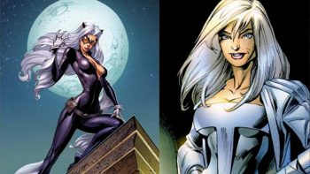 'Spider-Man' spinoff to feature 2 comic book female characters