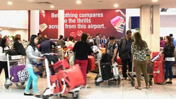 New fee for manual baggage handling at Dubai airport