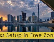 For Dubai Freezone Company Formation. Call PRO Desk @ +971 5639 16954