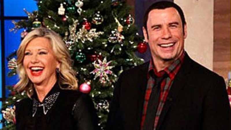Olivia Newton-John, John Travolta considering reunion project ...