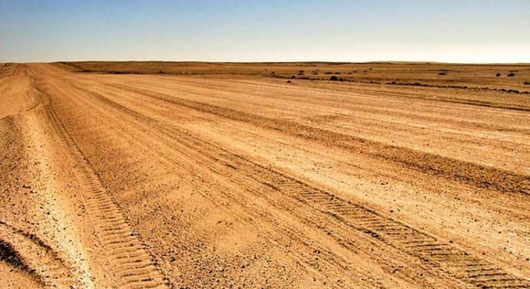 Body found in Dubai desert, 6 suspects arrested