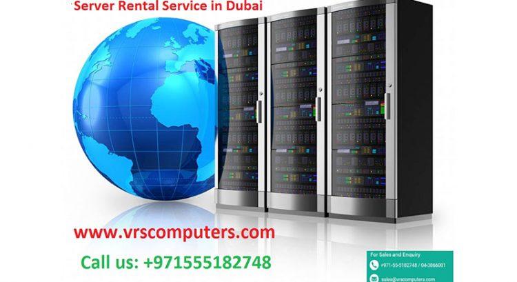 Server in Dubai – Server on Rent – Server on Lease in Dubai