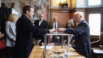 French elections: Populist leader, novice to battle for presidency