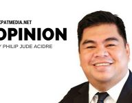 Opinion: What's the real score about Duterte?