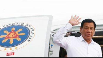 Turkey, Mongolia want to join ASEAN: Duterte