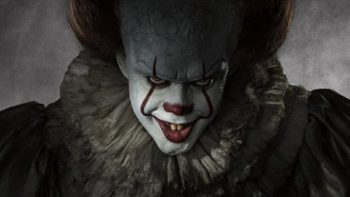 'IT' trailer on diabolical clown sets new record