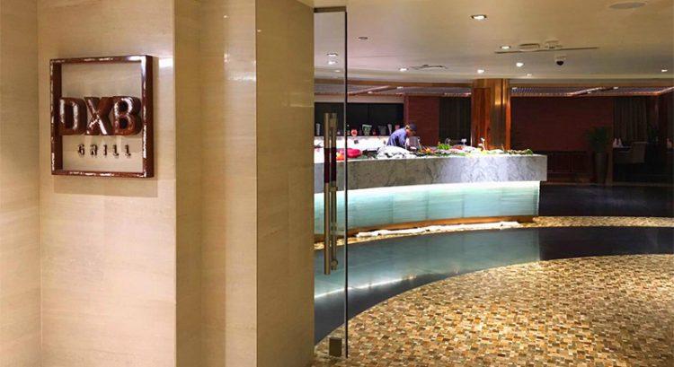 Review Dxb Grill Millennium Airport Hotel Dubai Expat