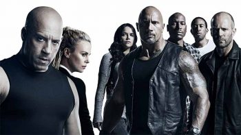 'The Fate of the Furious' makes history with biggest global opening