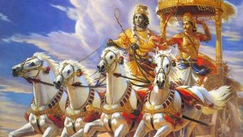 UAE-based Indian mogul to produce 'Mahabharata'