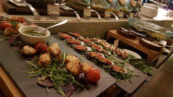 Merletto review: Going Italian in Dubai