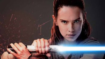 'The Last Jedi' to reveal Rey's parentage: director
