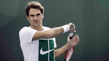 Roger Federer withdraws from Dubai Duty Free Tennis Championships