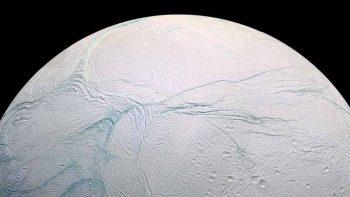 Saturn moon has 'habitable conditions', NASA reveals
