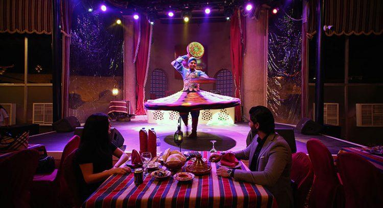 5 Eid Al Adha culinary feasts at Bab Al Shams Desert Resort & Spa