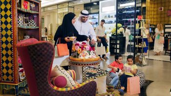 24-hour Abu Dhabi sale: 90% off items in 6 malls
