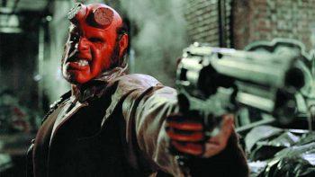 'Hellboy' reboot eyed