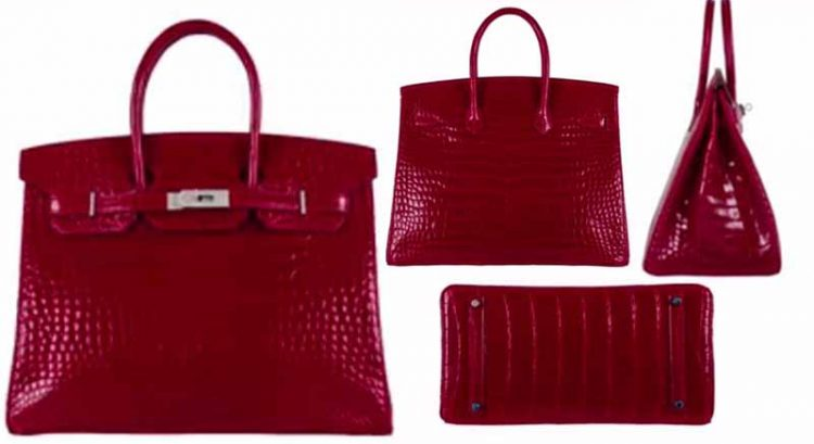 3ba7caedc9b0 World s most expensive Hermes Birkin being sold in Dubai - Expat Media