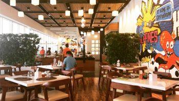 Review: Hot Palayok in Karama