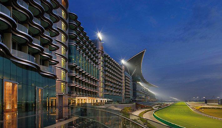 2 glam ways to catch Dubai World Cup at Meydan Hotel