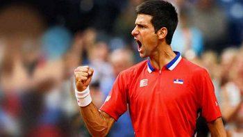 Djokovic, Kenin ready for Dubai Duty Free Tennis Championships