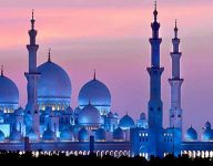 Friday mosque prayers in UAE to resume on December 4