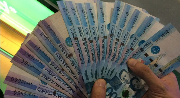 Philippine peso is Asia's best performing currency in 2020