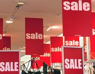 Up to 80% discount in Sharjah mega sale