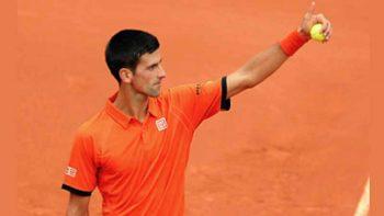 Murray, Djokovic end Wimbledon stint