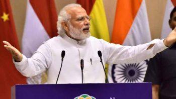 Modi announces Mumbai-Tel Aviv direct flights