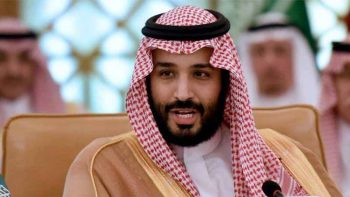 Saudi prince warns of war with Iran
