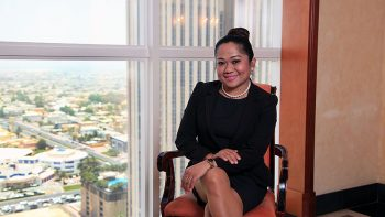 Popular Dubai Filipina HR director to pick protégé