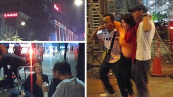 Resorts World Manila attacked: dozens killed, injured after gunmen open fire