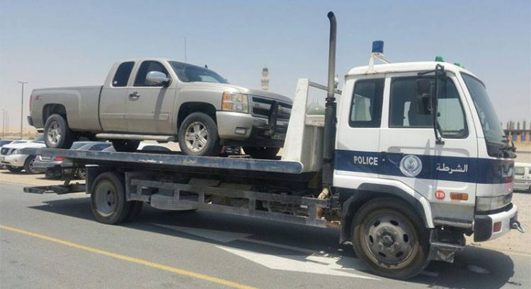 In a traffic accident in Sharjah? Call Rafid