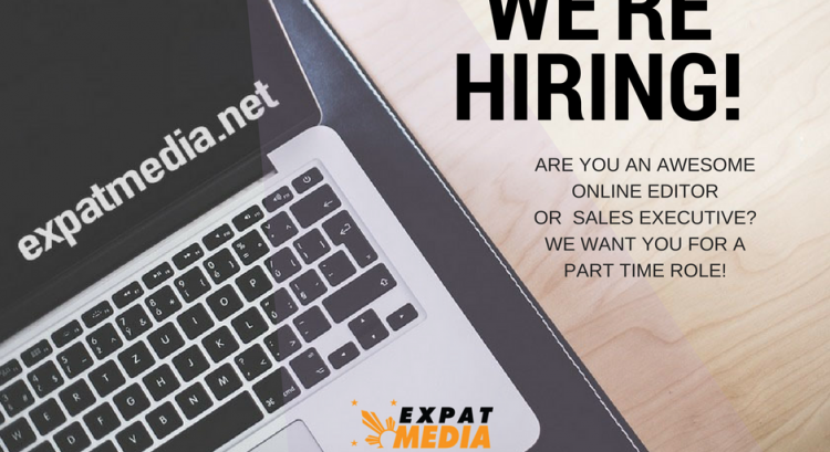 Sales and Marketing Executive (Part Time)
