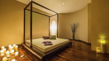 Review: Lime Spa, Desert Palm Per Aquum