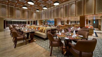 Chance to win tickets to India when you eat at this Dubai restaurant