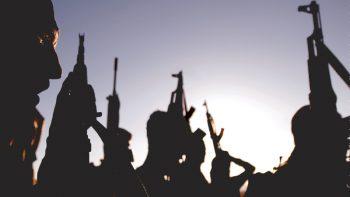 Muslim rebel group raids village in Mindanao