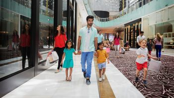 'Shop, spin and win' during Eid in Dubai