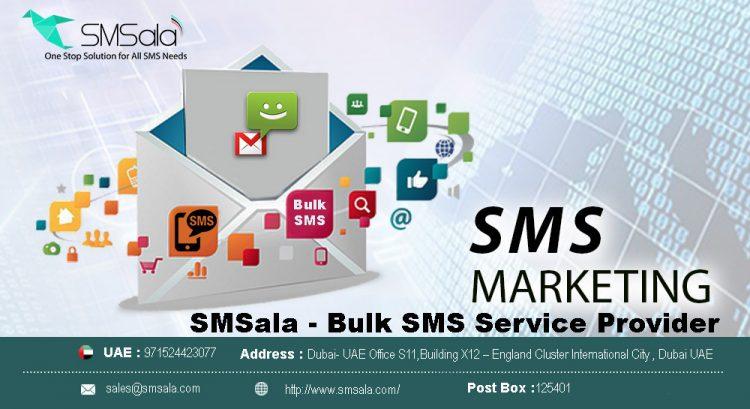 Best Bulk SMS Gateway to send Bulk SMS in UAE