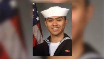 Filipino-American among 7 dead 'Fitzgerald' sailors
