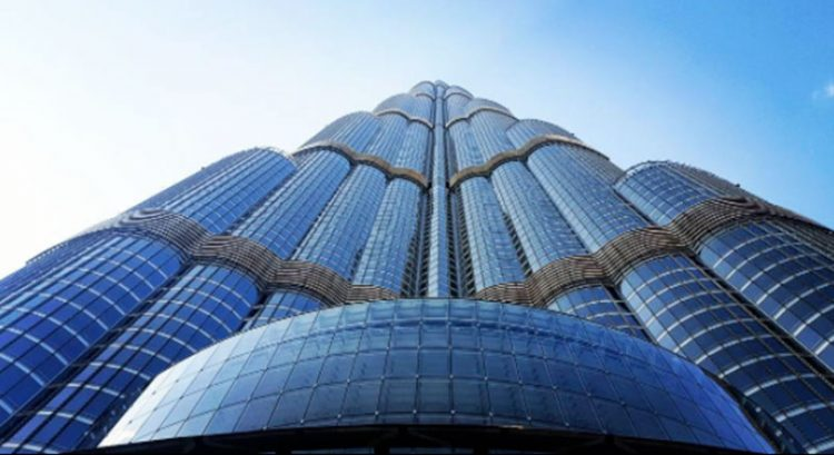 Scale Burj Khalifa, parachute down Dubai Fountain for Dh35