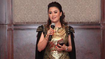 Filipina launches modeling agency in Dubai