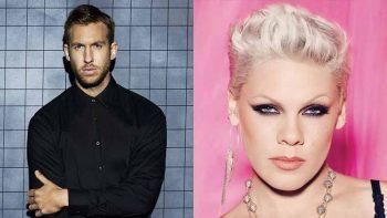 Calvin Harris, Pink to perform at 2017 Abu Dhabi F1 show