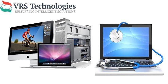 Mac Repair in Dubai | Macbook Repair in Dubai – VRS Technologies