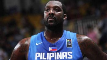 Blatche unsure of playing for Gilas in Lebanon