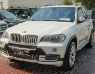 BMW X5 4.8i for sale