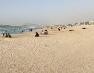 Dubai Police issue advisory for beachgoers